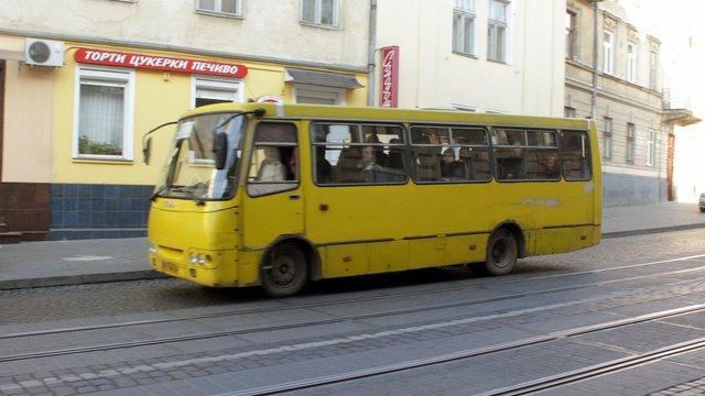 У Львові знову не змогли визначити переможців конкурсу перевізників