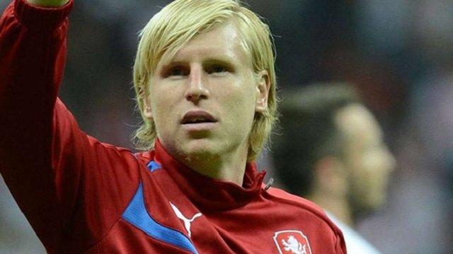 31-річний футболіст збірної Чехії вчинив самогубство у Туреччині