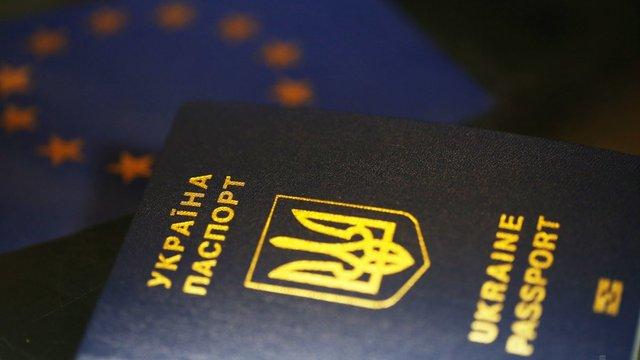 Комітет постійних представників країн ЄС обговорить безвіз для України 26 квітня