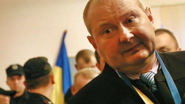Суд Молдови цього тижня вирішить питання екстрадиції судді Миколи Чауса, – САП