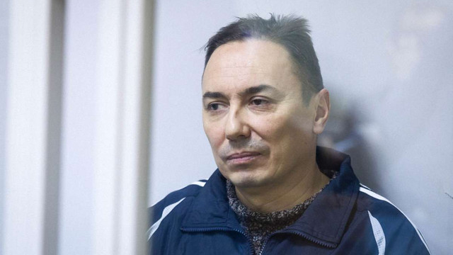 Суд залишив під вартою підозрюваного у держзраді українського полковника