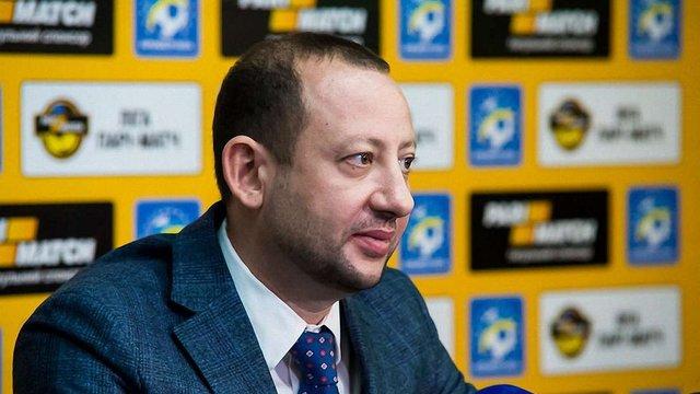 У наступному сезоні української Прем'єр-ліги з'явиться раунд плей-офф