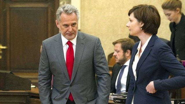 Австрійський суд зволікає з екстрадицією Фірташа, — ЗМІ