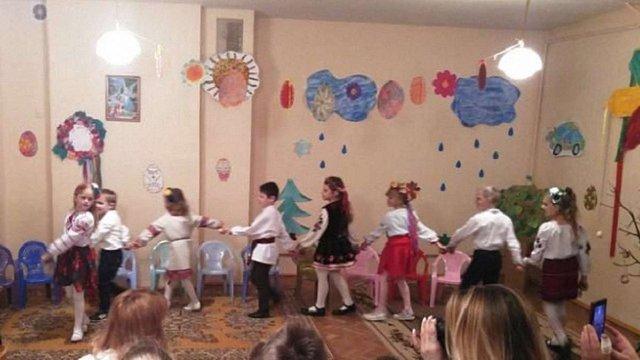 У Львові провели майстер-класи арт-терапії для дітей з вадами слуху