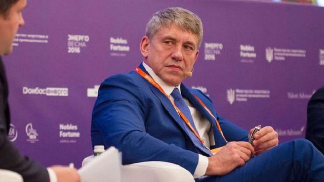 Україна відновить постачання струму в ОРЛО, якщо бойовики сплатять борг, — Насалик
