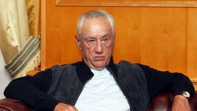 Петро Димінський продав свою частку у мережі WOG