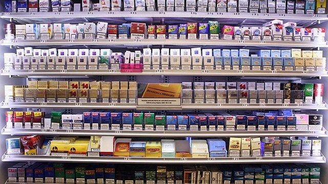 Тютюновий дистриб'ютор «Тедіс» заплатив штраф ₴300 млн і змінює власників