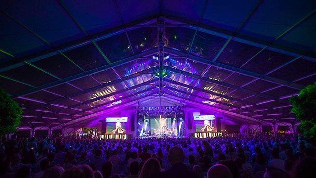 Понад 90% львів'ян вважають доцільним проведення Alfa Jazz Fest