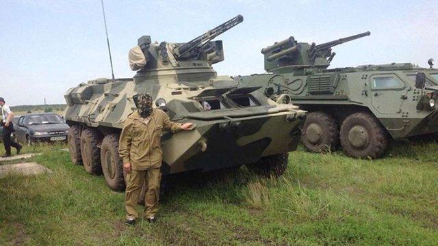 На полігоні під Харковом під час стрільб загинули два військовослужбовці