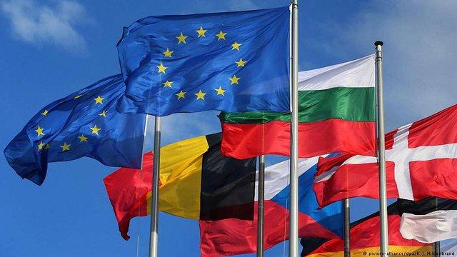 Єврокомісія підготувала проект єдиних соціальних стандартів для всіх країн ЄС