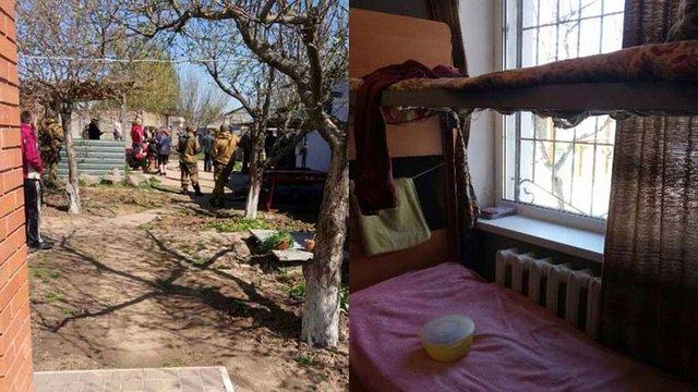 У Полтаві релігійна організація тримала в неволі 40 осіб, - ГПУ