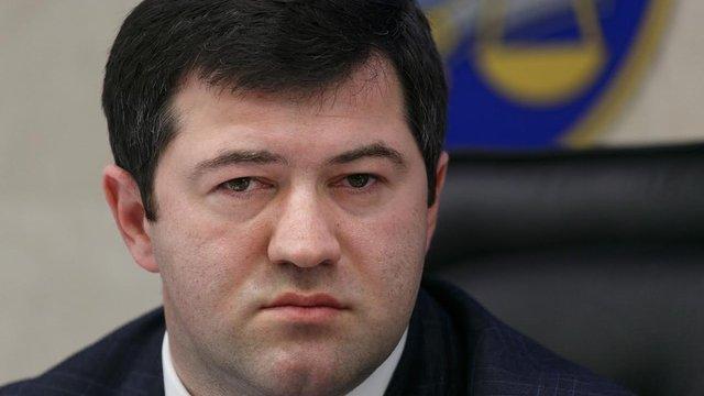 Суд на два місяці продовжив домашній арешт Насірову
