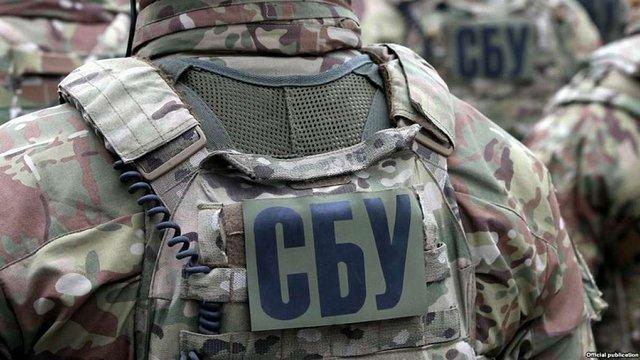У Київській обласній раді – обшуки, депутата від «Свободи» затримали за підозрою у хабарництві