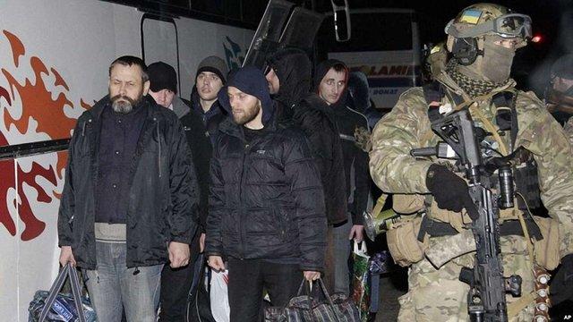 Україна перевіряє сепаратистів, яких можна помилувати і обміняти на заручників з ОРДЛО
