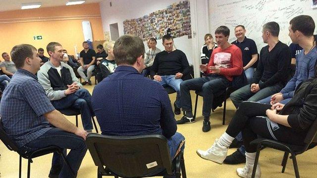 Психіатричної допомоги потребують 4% населення України, – МОЗ