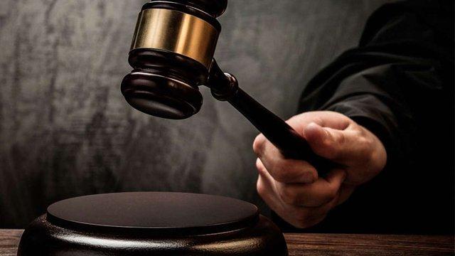 Митника, який сприяв контрабанді бурштину до Угорщини, арештували на 2 місяці