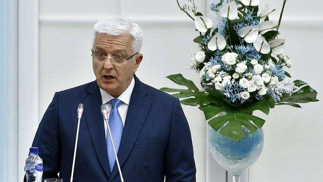 Парламент Чорногорії проголосував за вступ до НАТО