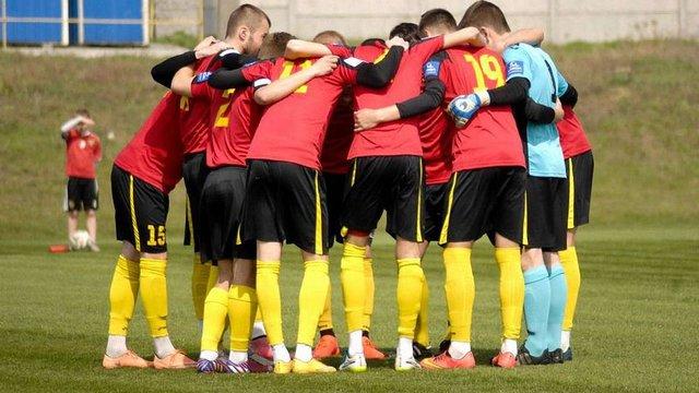 Запорізький «Металург» пропустив рекордні 13 голів у матчі другої ліги