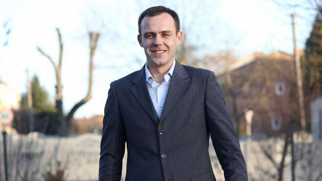 На виборах до Великолюбінської ОТГ переміг чинний селищний голова
