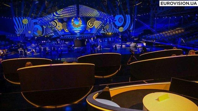 До «Євробачення-2017» обрано склад журі