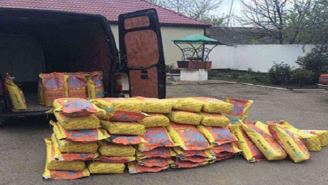 На Одещині злочинець вкрав соняшникового насіння на ₴1,2 млн