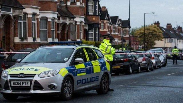 У Лондоні за підозрою в тероризмі затримали трьох жінок