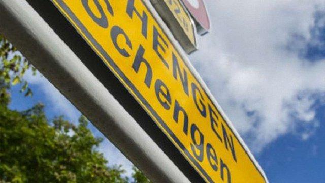Всередині Шенгенської зони протягом півроку можуть скасувати контроль на внутрішніх кордонах