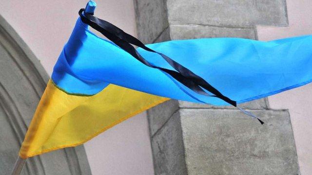 За добу в зоні АТО загинув один український військовослужбовець, семеро отримали поранення