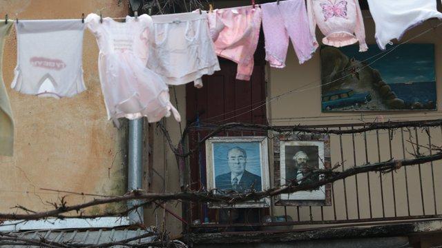 Радянське ностальжі, патріотизм і високе мистецтво