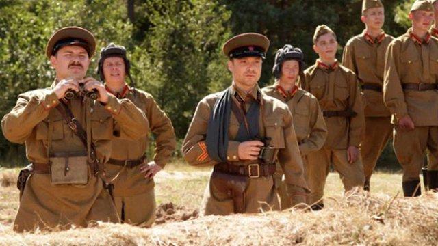 Держкіно відмовило у видачі прокатного посвідчення серіалу «Танкіст»