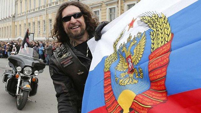 Грузія заборонила в'їзд усім російським байкерам