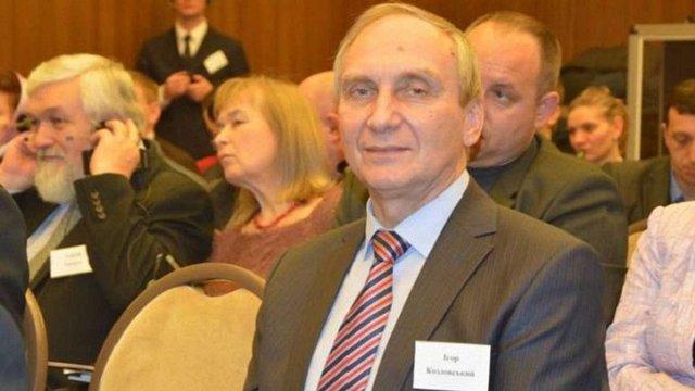 Бойовики «ДНР» засудили українського вченого Ігоря Козловського до тюремного ув'язнення