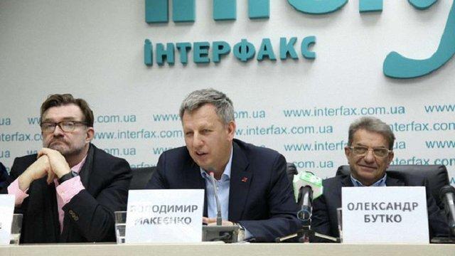 Екс-регіонал Макеєнко став єдиним власником телеканалу «Тоніс»