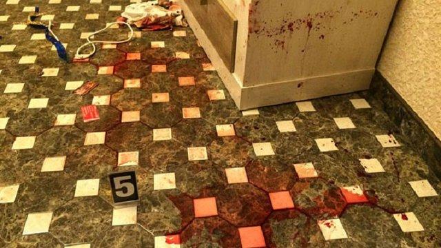 На Рівненщині розбійники побили та пограбували родину на $19 тис