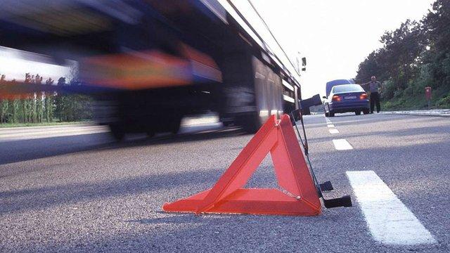 В Україні найвища смертність на дорогах серед усіх країн Європи