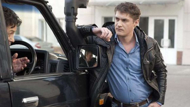 Виконавець ролі  Чапаєва зіграє головну роль у містичній драмі «13 автобус»