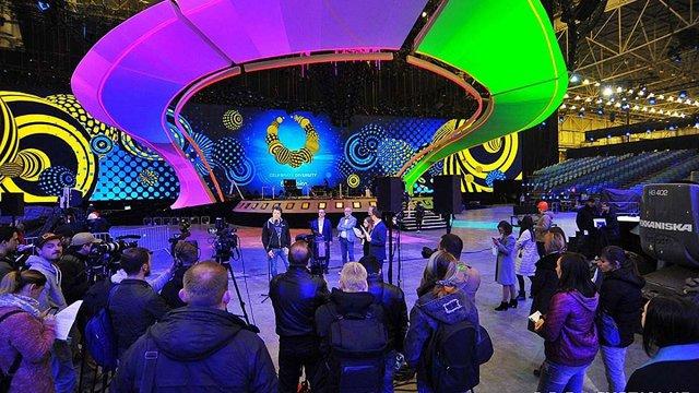 На фінал «Євробачення» продали останній квиток