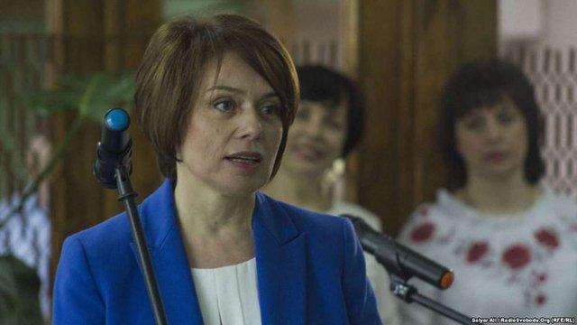 В Україні потрібно перенавчити 22 тисячі вчителів початкової школи, – Гриневич