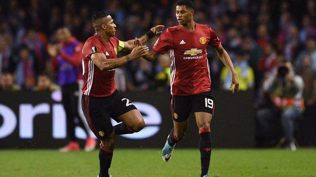 «Манчестер Юнайтед» переміг іспанську «Сельту» у першому півфіналі Ліги Європи