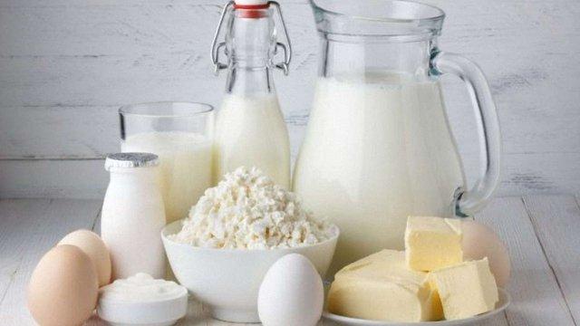 Китай відкрив свій ринок для молочної продукції з України