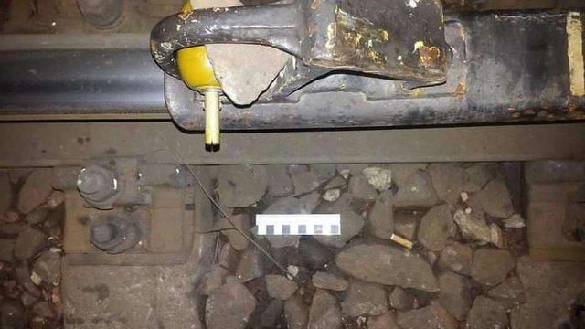 В Запоріжжі засудили на 10 і 11 років диверсантів за підготовку терактів на залізниці
