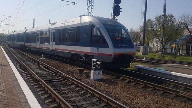 Польські прикордонники хочуть, щоб поїзд Ковель-Холм стояв годину на кордоні