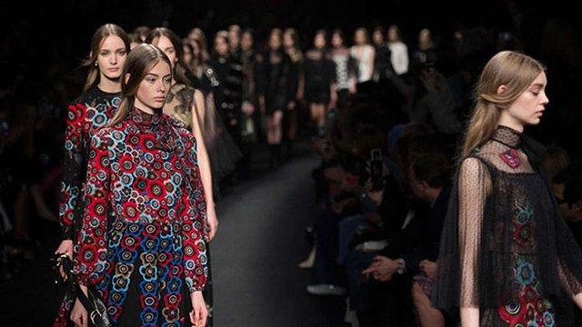 У Франції штрафуватимуть модельєрів за співпрацю з надто худими моделями