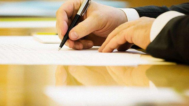 Президент підписав закон, який спрощує ведення будівельного бізнесу