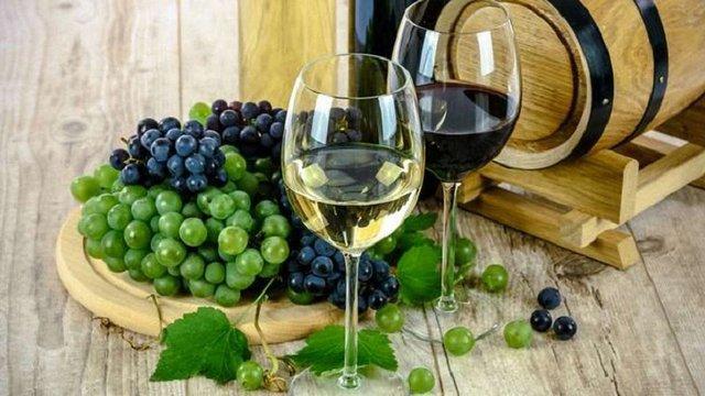 Понад 50% зробленого в Україні вина  купує Росія