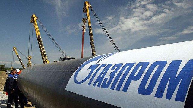 «Газпром» оголосив про початок будівництва «Турецького потоку» в обхід України