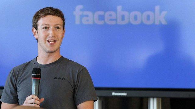 Facebook створить і запустить близько 20 власних шоу