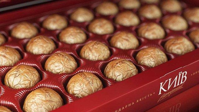 Найбільше українського шоколаду купує Казахстан