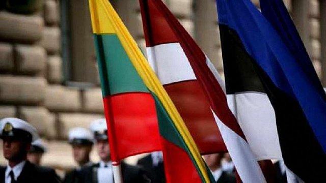 Країни Балтії планують відключитися від російської енергомережі