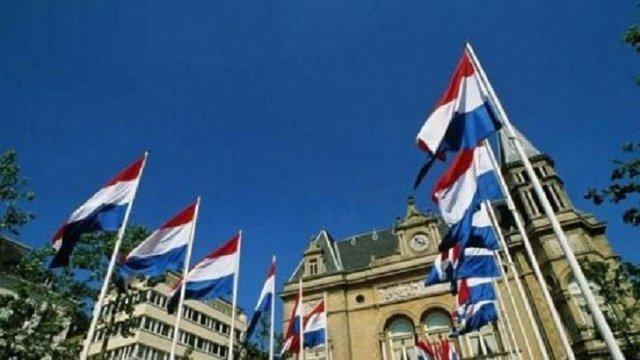 Сенат Нідерландів призначив дату розгляду ратифікації Угоди про асоціацію Україна-ЄС